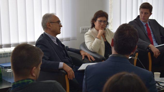 Dubravka Stojanović: Rusija jeste sila, ali nije svetska sila 4