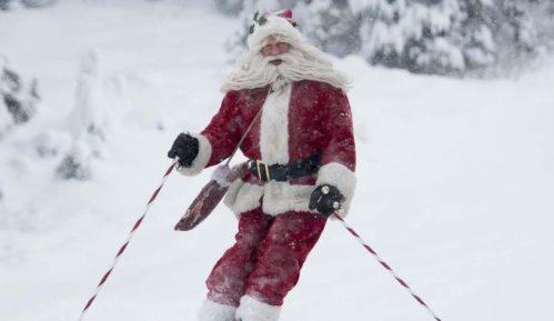 Američka vojna komanda i ove godine prati Deda Mraza 9
