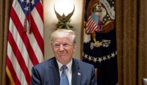 Tramp nominovan za Nobelovu nagradu za mir 15