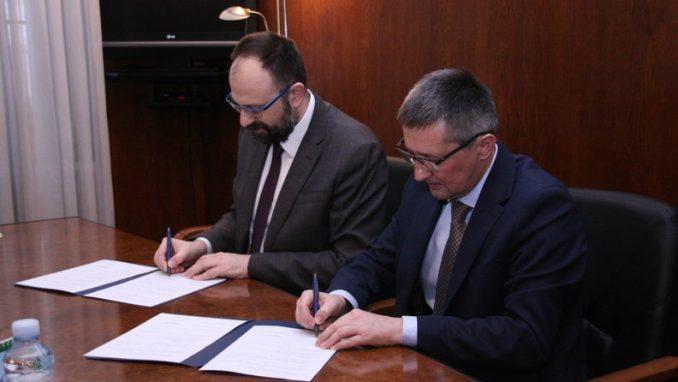 Nacionalna akademija za javnu upravu i Pravni fakultet u Beogradu potpisali Sporazum o saradnji 3