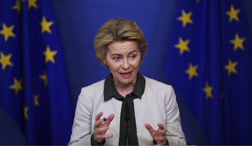 Fon der Lajen: Zemlje EU moraju da brane osnovne vrednosti Unije 9