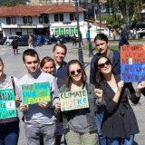 """Novopazarski osnovci u svetskom pokretu """"Petak za budućnost"""" (Fridays for future) 5"""