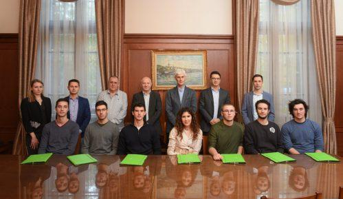 Elsys Eastern Europe stipendira studente tehničkih fakulteta 9