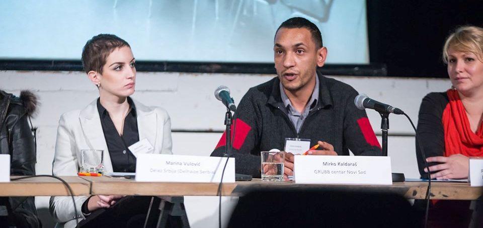 Obrazovanje Roma u Srbiji: Težak put od diskriminacije do integracije 2