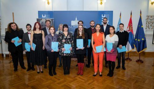 Uručene stipendije mladim talentima u Novom Sadu 3