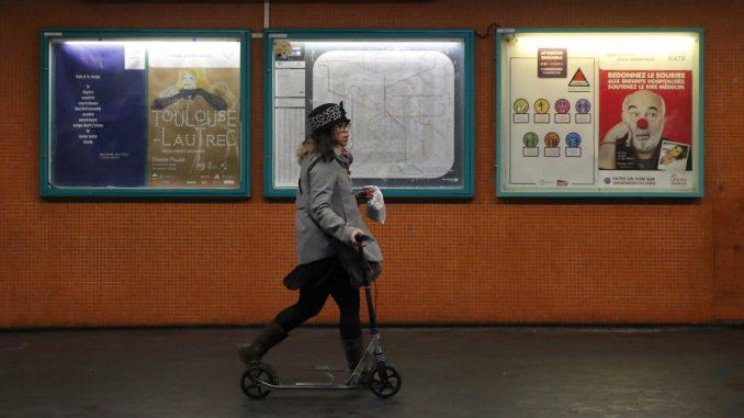 U Francuskoj štrajk protiv reforme penzije, pregovori od 7. januara 4