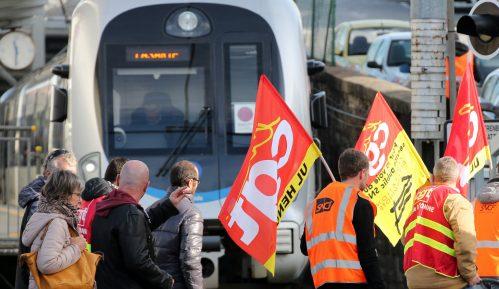 Francuski premijer rekao da će reforme penzije biti sprovodene 2