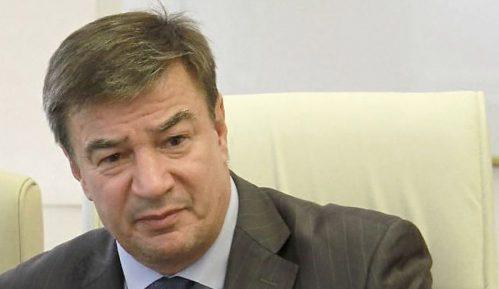 Ministar privrede Goran Knežević kolima zakačio pešaka 9