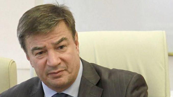 Knežević i Harčenko: Prijateljski politički odnosi preduslov za ekonomsku saradnju 1