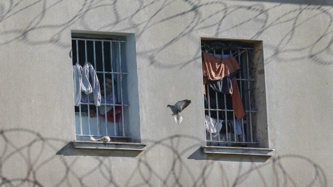 UN zabrinute zbog opasnosti od zatvaranja migranata u Grčkoj 2