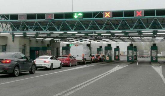 Kamioni na Horgošu čekaju pet sati, automobili se zadržavaju pola sata na granici sa Crnom Gorom 13