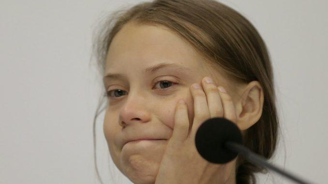 Tramp se obrušio na Gretu Tunberg posle njenog izbora za ličnost godine 3