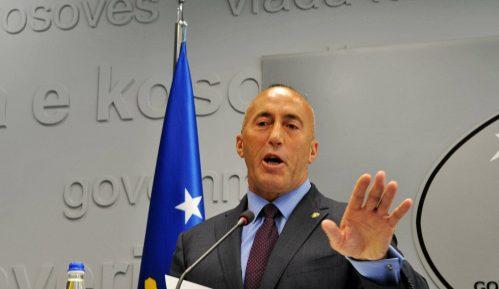 Haradinaj: Kurti se predao Srbiji 4