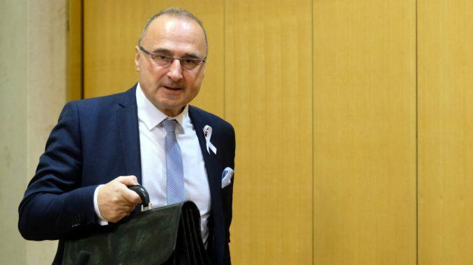 Hrvatski ministar spoljnih poslova: Proširenje će biti veliki izazov predsedavanja EU 1