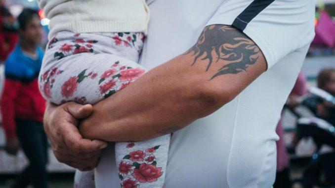 Pravda ostaje slepa na romsku decu žrtve trgovine u Rumuniji 1