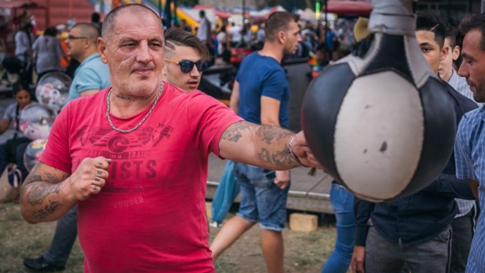 Pravda ostaje slepa na romsku decu žrtve trgovine u Rumuniji 5