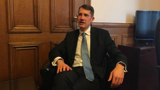 Pastor: Subotica nije obećana SVM, pobednik na izborima će biti gradonačelnik 1