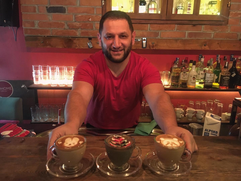 Šta je tajna dobre kafe u Prištini? (VIDEO) 2
