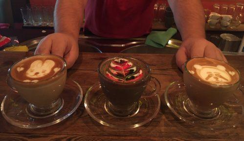 Šta je tajna dobre kafe u Prištini? (VIDEO) 12