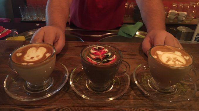 Šta je tajna dobre kafe u Prištini? (VIDEO) 1