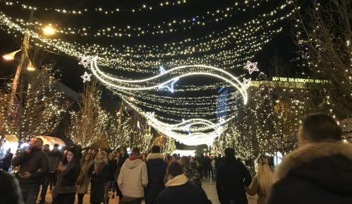 Kako se u Prištini proslavljaju novogodišnji praznici? (VIDEO) 8