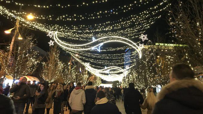Proslava nove godine na Kosovu uglavnom u krugu porodice 22