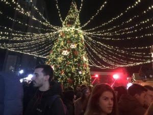 Kako se u Prištini proslavljaju novogodišnji praznici? (VIDEO) 2