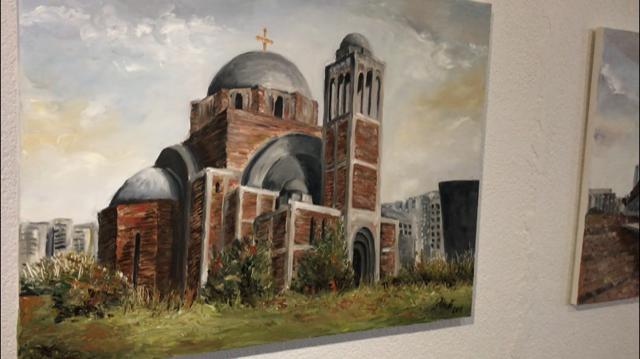 Posetili smo Srpski kulturni centar u Prištini (VIDEO) 4