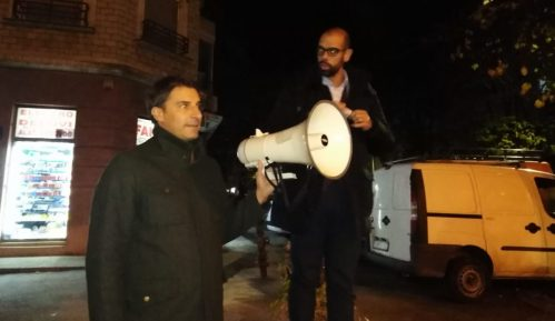 """""""Spomenik troli 28"""" u utorak u 18 sati na Studentskom trgu 4"""