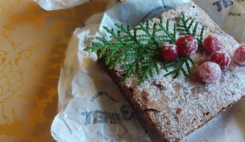 Čokoladni brauni (brownies) - recept 13
