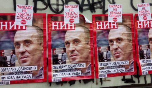 Nova stranka: Sve snažniji i brutalniji pritisci na slobodu medija 14