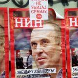 Savez za Srbiju: Plakate lepili aktivisti SNS 15