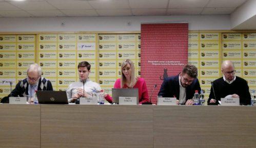 Trećina ispitanika smatra da se u Srbiji poštuju ljudska prava 12