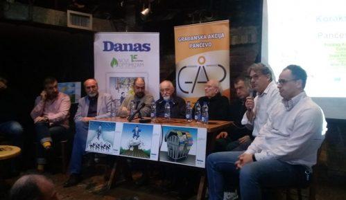 """Koraksov kalendar """"Nova era"""" promovisan u Pančevu 13"""