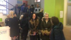 Sukob aktivista SNS-a i predstavnika inicijativa građana u opštini Zvezdara 3