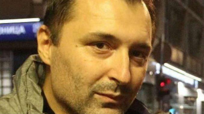 Dnevnik Aleksandra Obradovića: Dubina dna 1