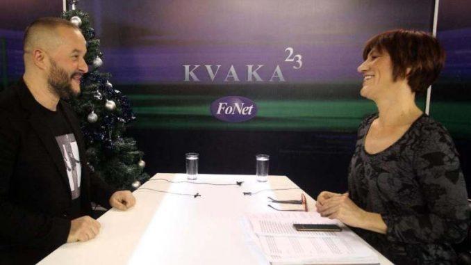 Ivan Ivanović: Godina verbalnih fekalija 4