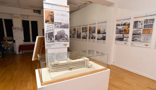 Dve izložbe iz Srbije u Parizu 6