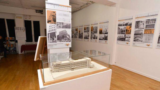 Dve izložbe iz Srbije u Parizu 1