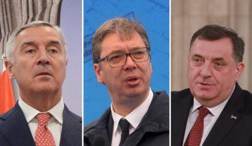 Igra tri gospodara u 2020. 4