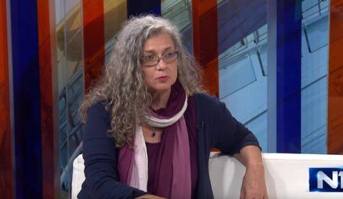 Jelka Jovanović: Nije bitno ko će biti premijer 1