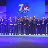 Košarkaški klub Budućnost obeležio 70 godina postojanja 2