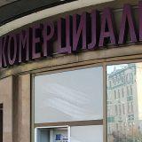 Brokerska kuća: Popravlja se poslovanje Komercijalne banke 2