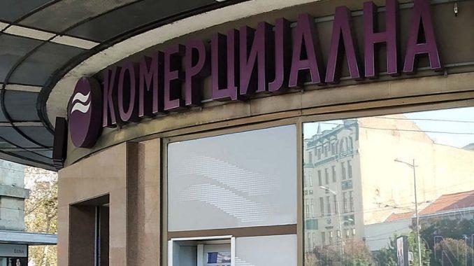 Narodna stranka: Prodaja Komercijalne banke užasno loš posao 1