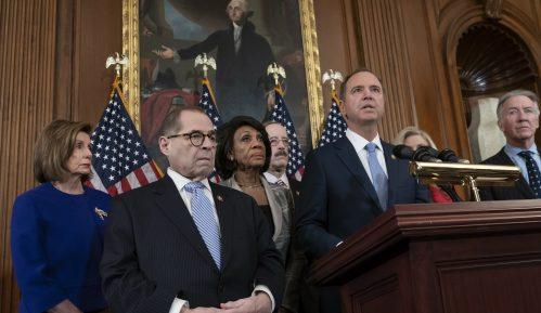 Kongres SAD usvojio rezoluciju kojom se priznaje genocid nad Jermenima 14