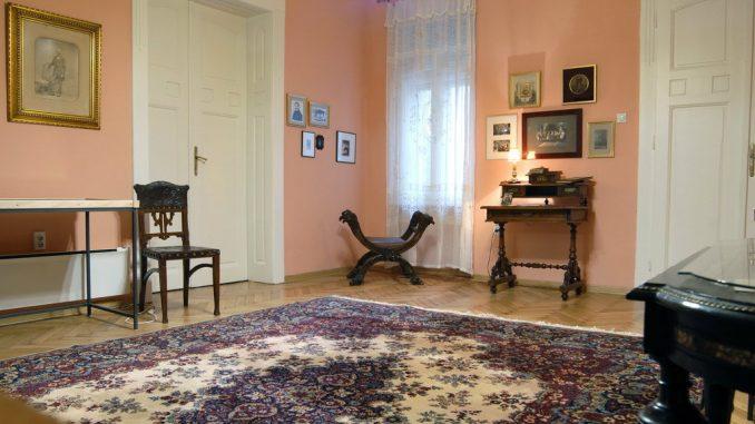 Kuća porodice Petronijević u Beogradu proglašena za kulturno dobro 4