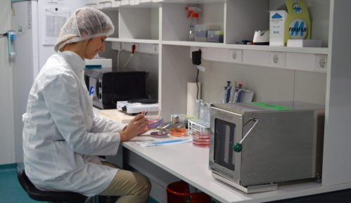 Unapređen sistem nadzora kvaliteta zamrznutog voća i povrća 11