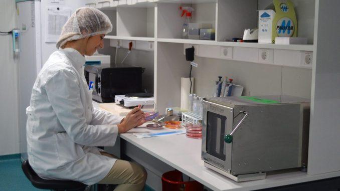 Unapređen sistem nadzora kvaliteta zamrznutog voća i povrća 2