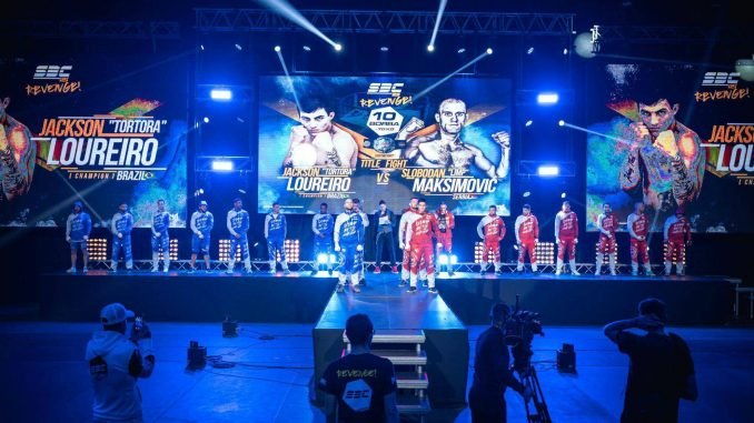 MMA spektakl u Novom Sadu 4