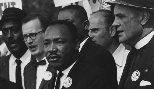 Heroji borbe za ljudska prava: Gandi, Martin Luter King, Mandela, Asnaž 4